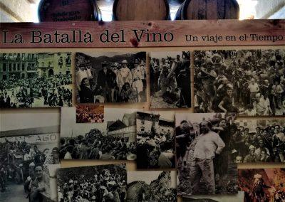 La Rioja Bike Tour