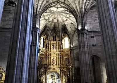 Beautiful Cathedral in La rioja