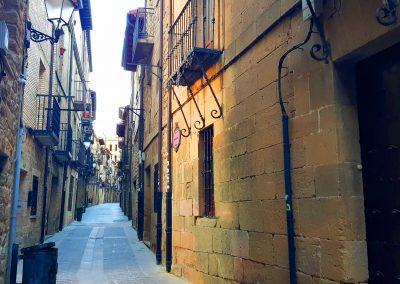 SelfGuided Bike Tour in La Rioja