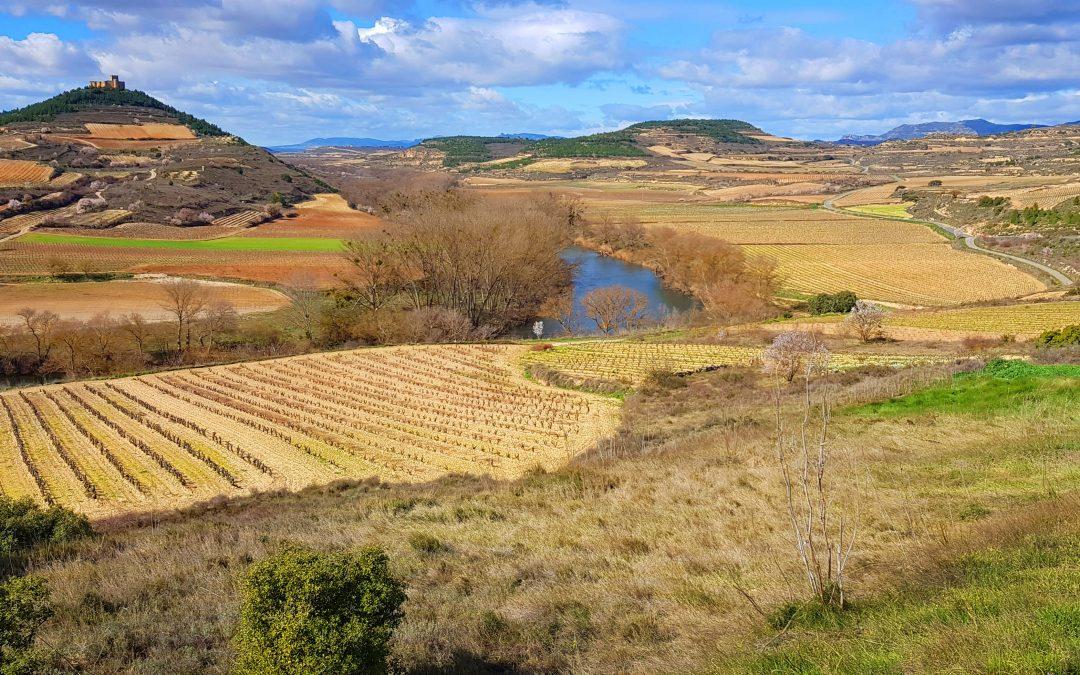 Voyage to La Rioja      €1,460            Spain      8 DAYS