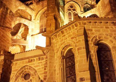 Castro Urdiales' Basilica