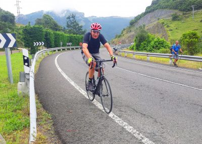 Road Bike the North