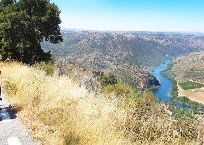 Views of the Douro