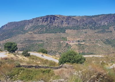 Cycling The Douro Valley