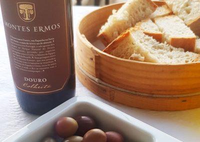 Enjoy Douro Wine on your Bike Tour