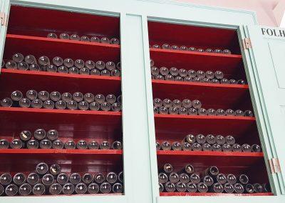 Regua's Wine Museum