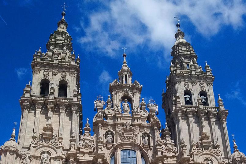 Cycling the Camino de Santiago Inspiration
