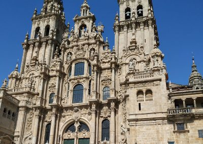 Cycling the Camino, Inspiration to do so!