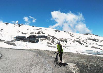 Top 5 Cycling Climbs to Challenge You, Pico Veleta, Spain