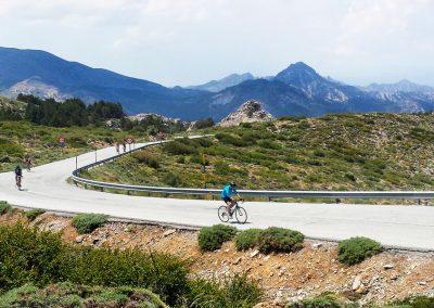 Favourite Spanish Summits to Cycle, Sierra Nevada