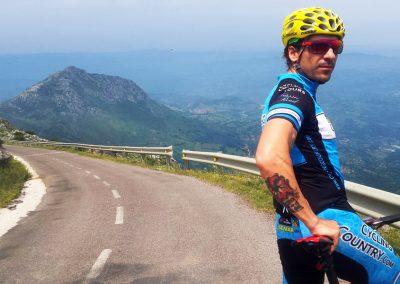 Top 5 Best Climbs in Spain, the Angliru